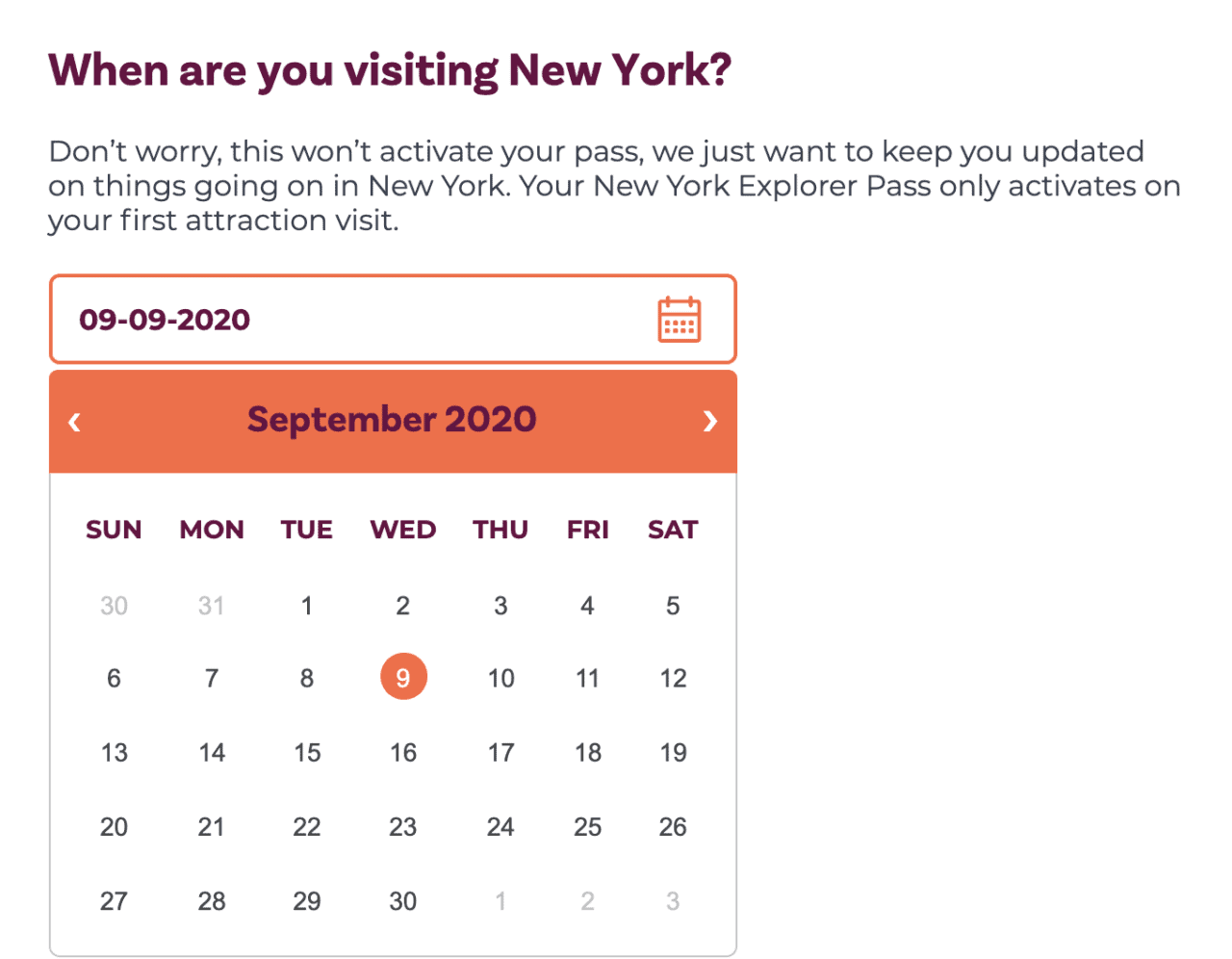 Go New York Explorer Pass – Buying Explorer Pass Part 4