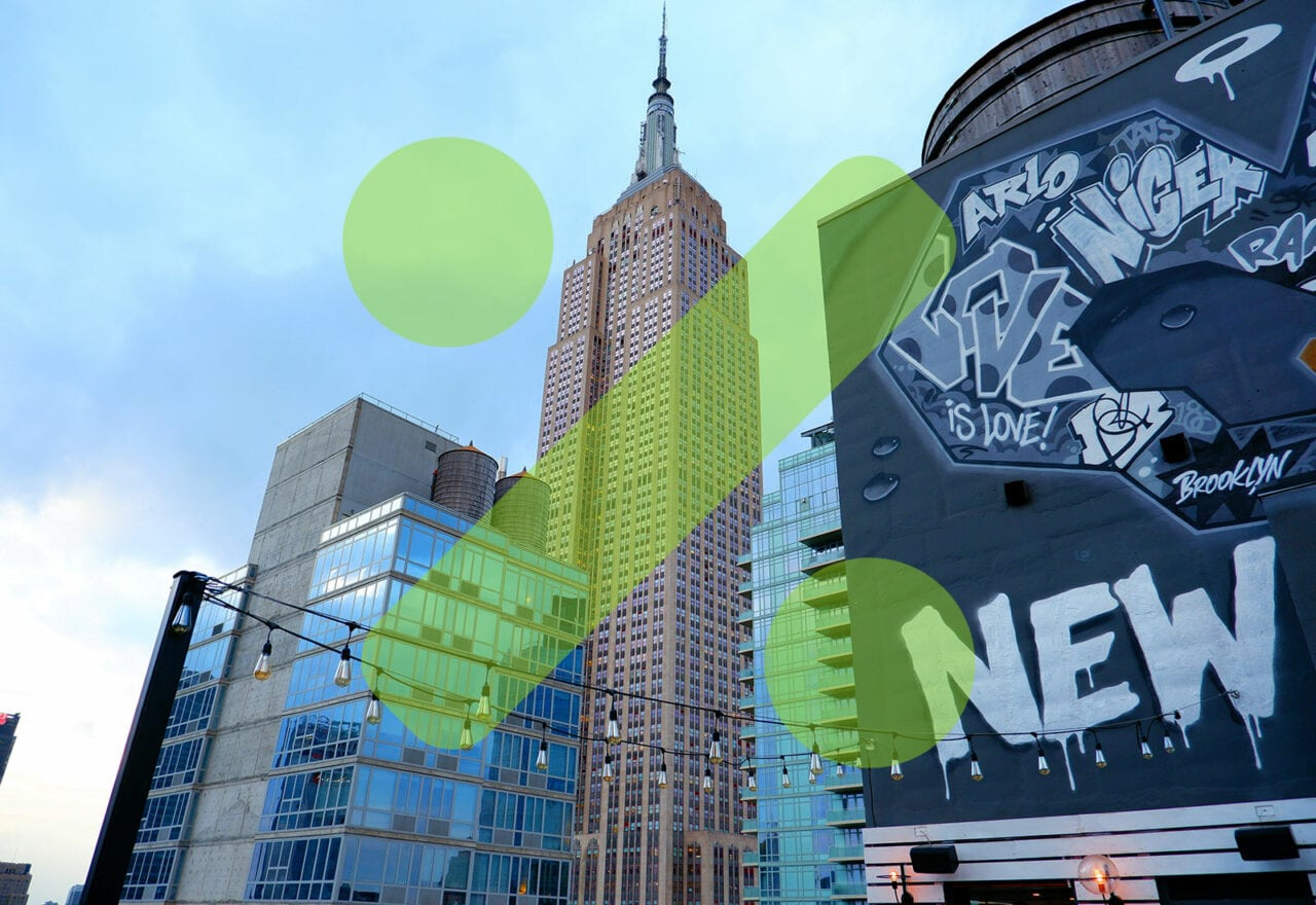 NYAP – Go New York Explorer Pass – Empire State Building