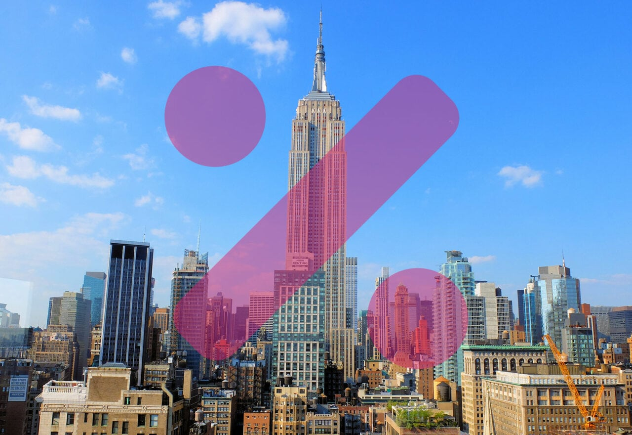 NYAP – The New York Pass – Empire State Building RTN