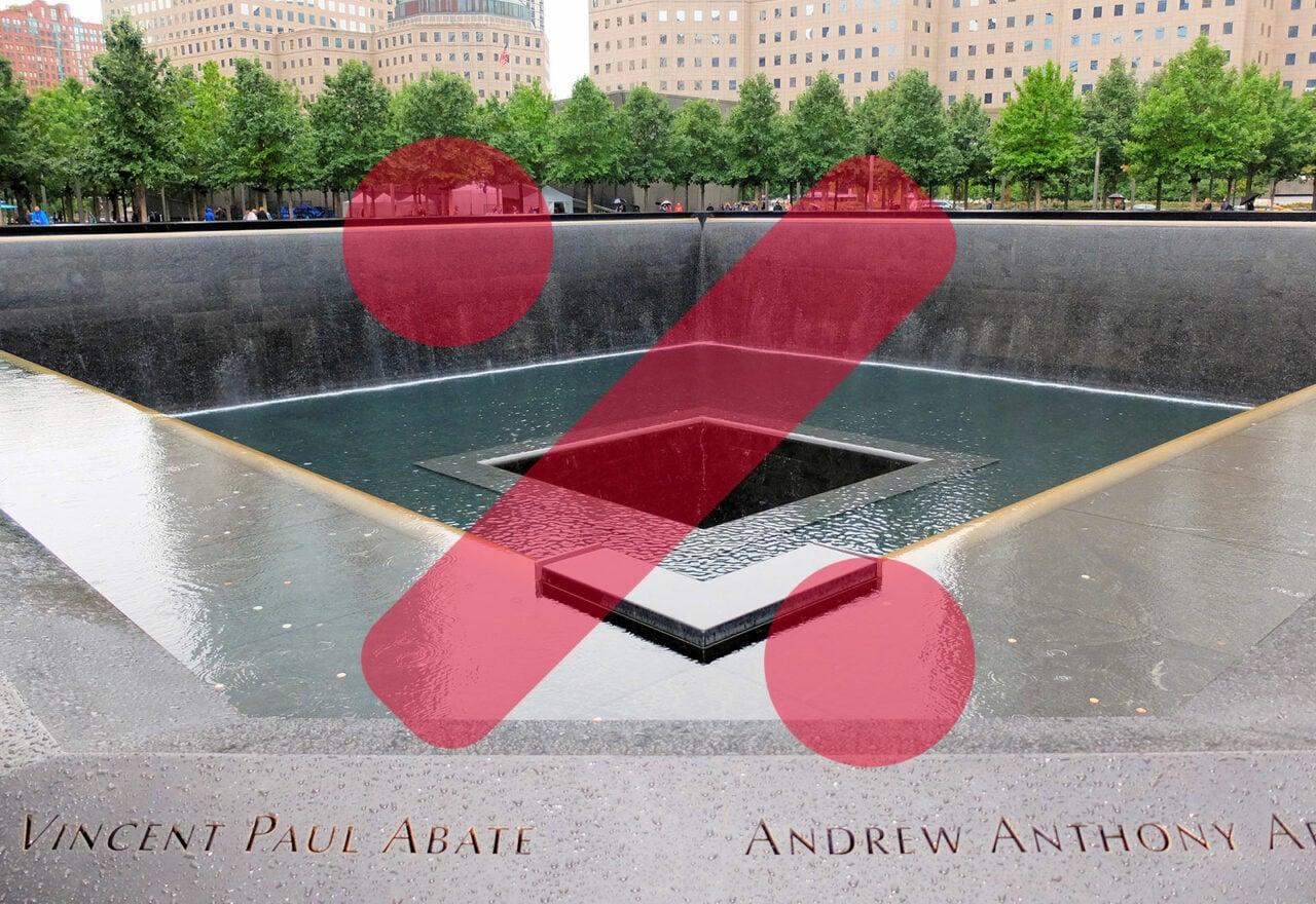 NYAP – New York CityPASS – 911 Memorial and Museum