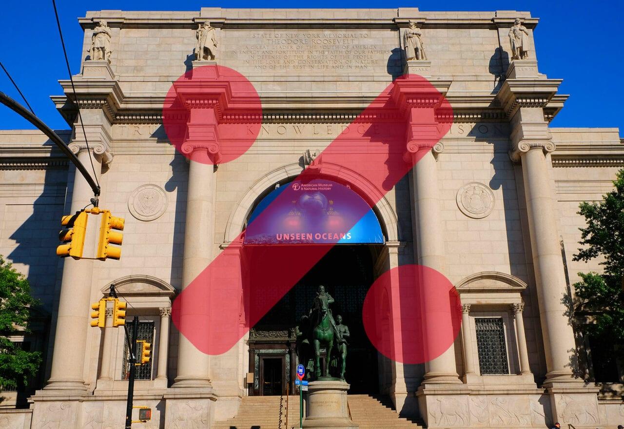 NYAP – New York CityPASS – American Museum of Natural History