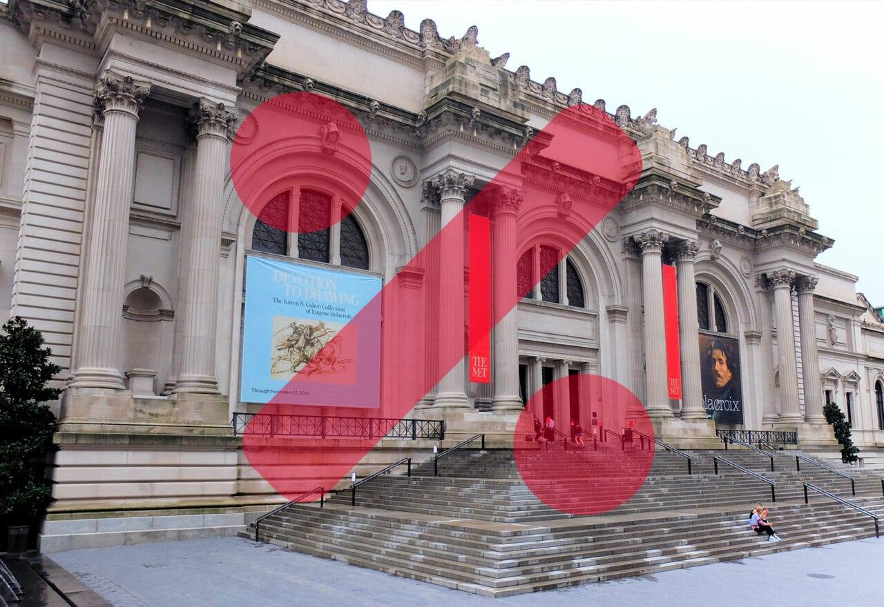 NYAP – New York CityPASS – Metropolitan Museum of Art